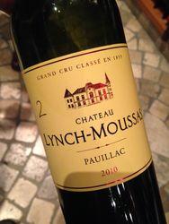 Ch_Lynch Moussas 2010