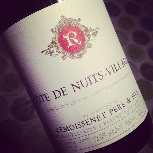 Semaine du 7 décembre 2014 Remoissenet-P%C3%A8re-Fils-C%C3%B4te-de-Nuits-Villages-2012