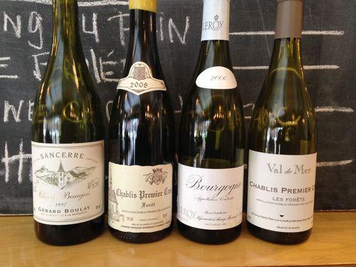 Grand vin du midi qui surprend : 30 janvier Diner-30-janvier-2015_blancs
