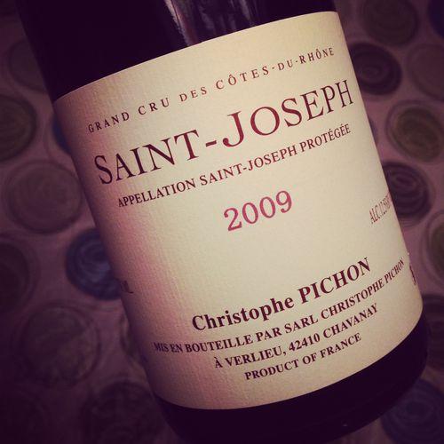 Semaine du 15 février 2015 Christophe-Pichon-Saint-Joseph-2009