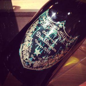 Dom Pérignon Blanc 2004_300