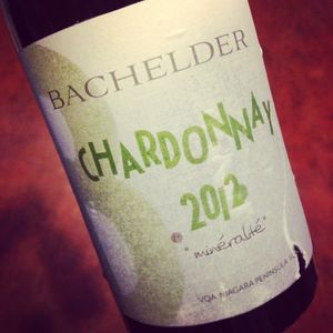 Bachelder Chardonnay Mineralité 2012_300