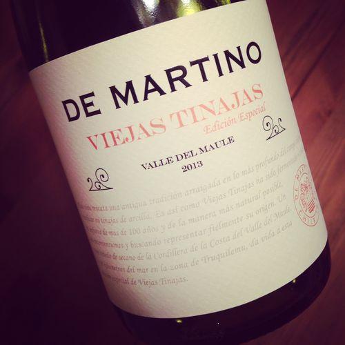 Semaine du 8 mars 2015 De-Martino-Viejas-Tinajas-Edicion-Especial-Maule-2013