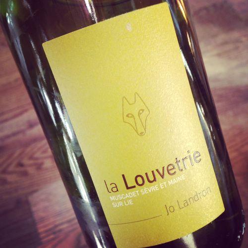 Semaine du 8 mars 2015 Jo-Landron-La-Louveterie-Muscadet-S%C3%A8vre-et-Maine-sur-Lie-2012
