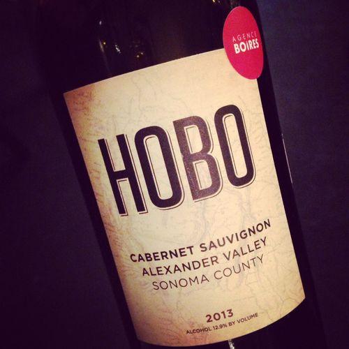 Semaine du 5 avril 2015 Hobo-Wine-Company-Cabernet-Sauvignon-Alexander-Valley-2013