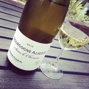 Buisson-Charles Bourgogne Aligoté Sous le Chemin 2012_300