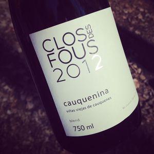 Clos des Fous Cauquenina 2012_300