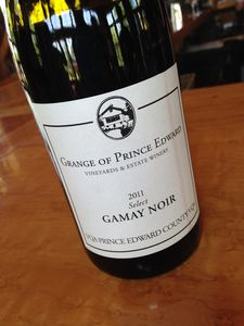 Gamay 2011
