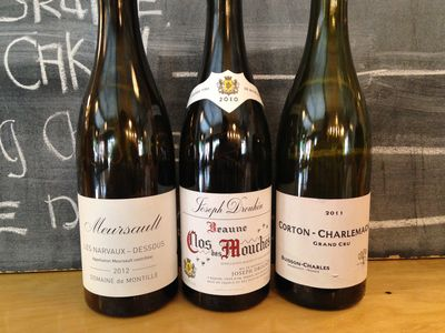 Dîner Belle Bourgogne le 17 juillet IMG_7490