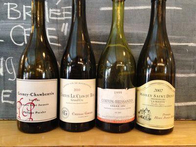 Dîner Belle Bourgogne le 17 juillet IMG_7493