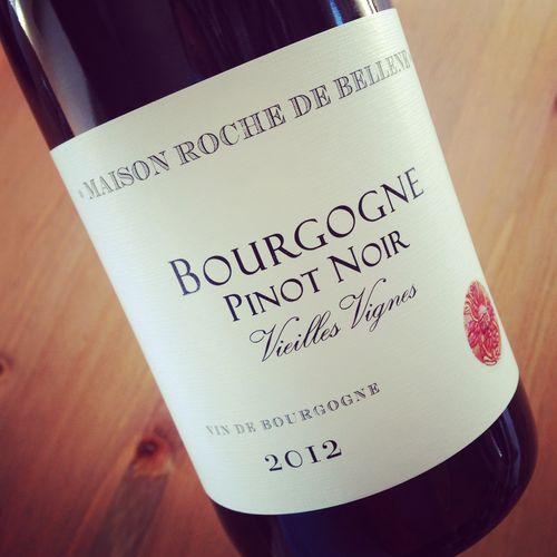 Semaine du 5 juillet 2015 Maison-Roche-de-Bellene-Pinot-Noir-Vieilles-Vignes-2012