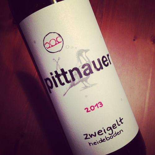 Semaine du 18 octobre 2015 Weingut-Pittnauer-Zweigelt-Heideboden-2013