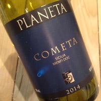 Planeta Cometa DOC Menfi 2014