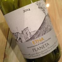 Planeta Etna Bianco DOC Etna 2014