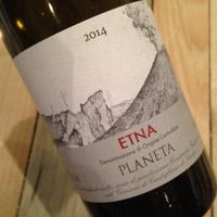 Planeta Etna Rosso DOC Etna 2014