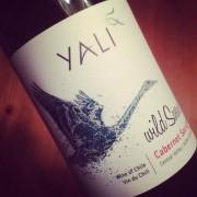 Ventisquero Yali Wild Swan Cabernet-Sauvignon Maipo 2014