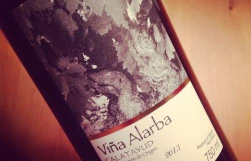 Vina Alarba Grenache Vieilles Vignes Catalayud 2013