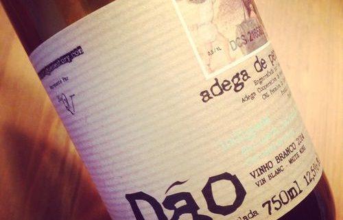 Adega de Penalva Vinho Bianco Dao 2014