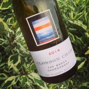 Closson Chase The Brock Chardonnay Niagara River VQA 2014