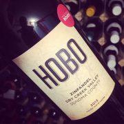 Hobo Wine Company Zinfandel Dry Creek Valley Sonoma 2013