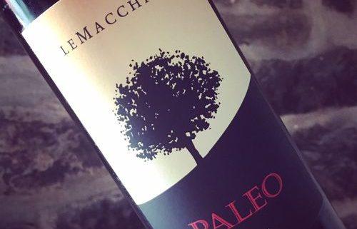 Le Macchiole Paleo Toscana IGT 2012