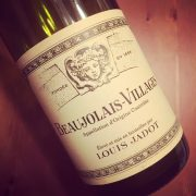 Louis Jadot Beaujolais-Villages 2014