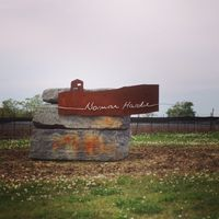 Norman Hardie Winery