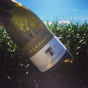 Tawse Chardonnay Niagara Peninsula VQA 2012
