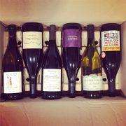 La saison des salons de vin et l'importation privée