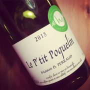 Maison B Perraud Le P'tit Poquelin 2015