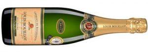 Louis Bouillot Perle Rare Crémant de Bourgogne 2012