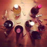 Recevoir à petit prix – 10 vins rouges