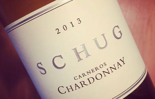 Schug Chardonnay Carneros 2013