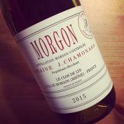 Domaine Joseph Chamonard Le Clos de Lys Morgon 2015
