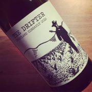 AA Badenhorst The Drifter Cinsault Swartland 2016