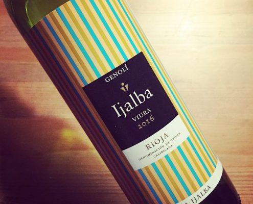 Ijalba Genoli Rioja 2016