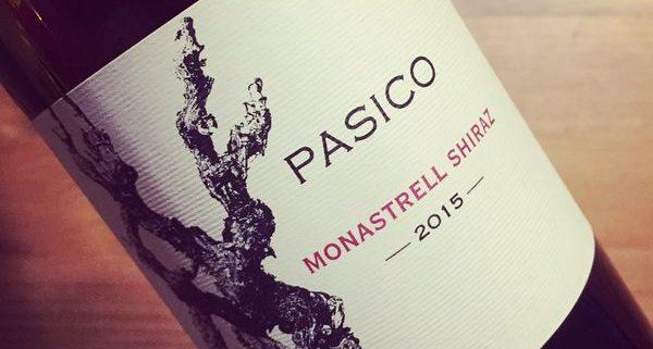 Juan Gil Pasico Monastrell-Shiraz Jumilla 2015