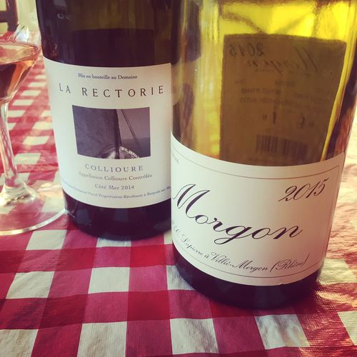 Semaine du 28 mai 2017 Marcel-Lapierre-Morgon-2015-et-Domaine-de-la-Rectorie-Collioure-rosé-2014
