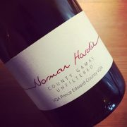 Norman Hardie County Gamay VQA Prince Edward County 2014