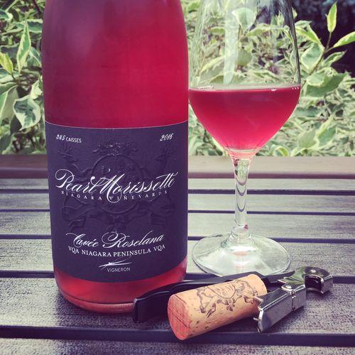 Semaine du 9 juillet 2017 Pearl-Morissette-Cuvée-Roselana-2016_2
