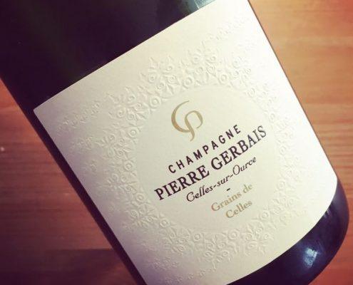 Pierre Gerbais Grains de Celles Champagne Extra Brut