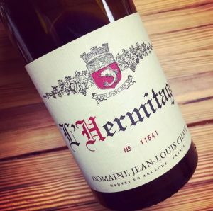 Domaine Jean-Louis Chave Hermitage Rouge 2013