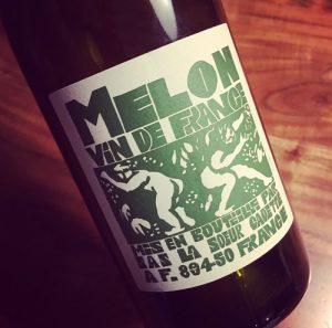 Domaine de la Cadette Melon Vin de France 2015