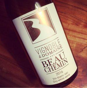 Vignoble et Domaine Beauchemin Blanc 2016
