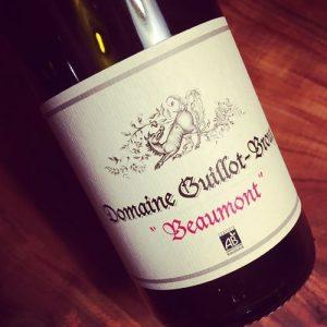 Domaine Guillot-Broux Mâcon Cruzille «Beaumont» 2014