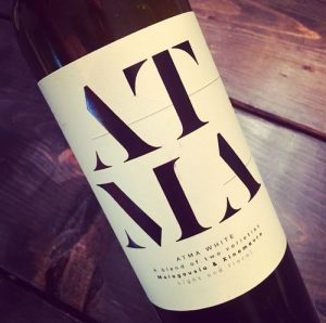 Domaine Thymiopoulos Atma 2016
