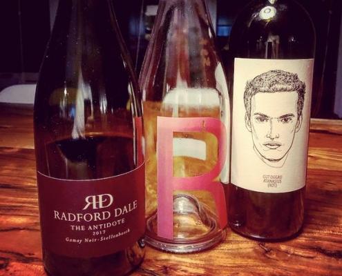 Qu'est-ce qu'on boit - Des vins de l'agence Les Vieux Garçons